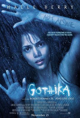 Gothika โกติก้า พลังพยาบาท (2003)