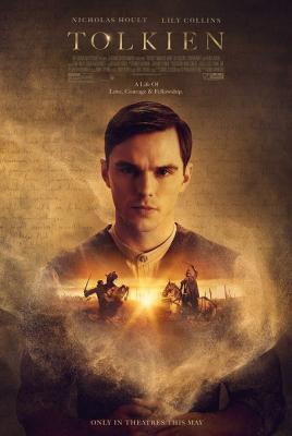 Tolkien โทลคีน (2019)