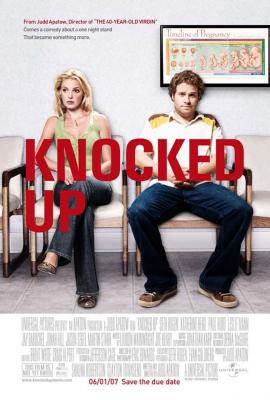Knocked Up ป่องปุ๊ป ป่วนปั๊ป (2007)