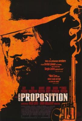 The Proposition เดนเมืองดิบ (2005)