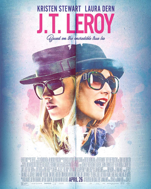 J.T. LeRoy แซ่บ ลวง โลก (2019)