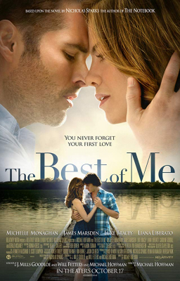 The Best of Me รักเเรก ตลอดกาล (2014)