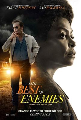 The Best of Enemies ศัตรูที่ดีที่สุด (2019)