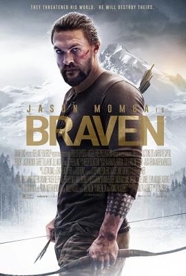 Braven คนกล้า สู้ล้างเดน (2018)