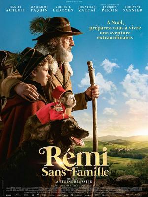 Remi Nobodys Boy เรมี่ หนุ่มน้อยเสียงมหัศจรรย์ (2018)