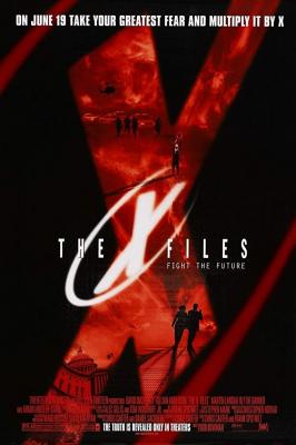 The X-Files: Fight the Future ดิเอ็กซ์ไฟล์ ฝ่าวิกฤตสู้กับอนาคต (1998)