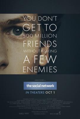 The Social Network เดอะโซเชียลเน็ตเวิร์ก (2010)
