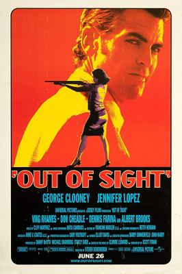 Out of Sight ปล้นรัก หักด่านเอฟบีไอ (1998)