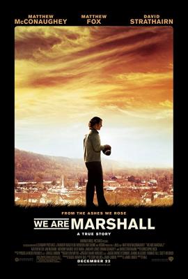 We Are Marshall ทีมกู้ฝัน เดิมพันเกียรติยศ (2006)