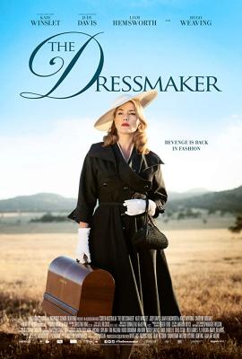 The Dressmaker แค้นลั่นปังเว่อร์ (2015)
