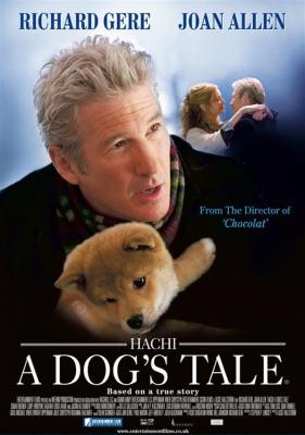 Hachi: A Dog's Tale ฮาชิ..หัวใจพูดได้ (2009)