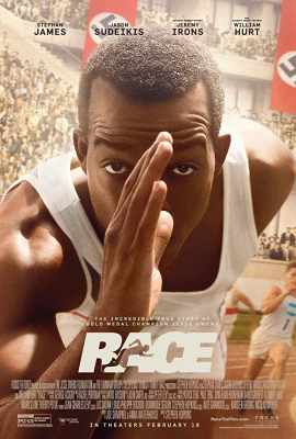 Race ต้องกล้าวิ่ง (2016)
