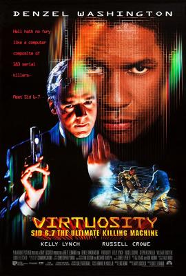 Virtuosity มือปราบผ่าโปรแกรมนรก (1995)