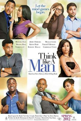 Think Like a Man สงครามสยบหัวใจนายตัวดี ภาค 1 (2012)