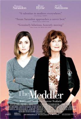 The Meddler จอมจุ้นคุณแม่ (2015)