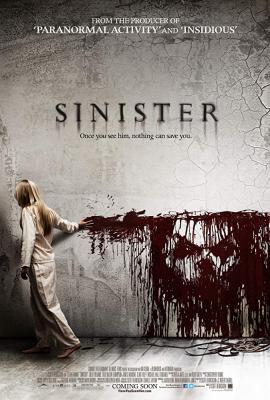 Sinister1 เห็นแล้วต้องตาย ภาค1 (2012)