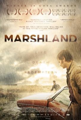 Marshland ตะลุยเมืองโหด (2014)Marshland ตะลุยเมืองโหด (2014)