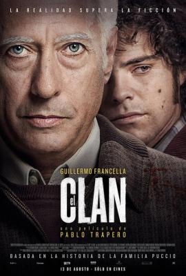 The Clan เดอะ แคลน (2015)