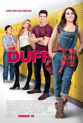The Duff ชะนีซ่าส์ มั่นหน้าเกินร้อย (2015)