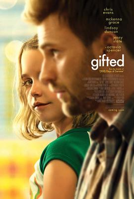 Gifted อัจฉริยะสุดดวงใจ (2017)