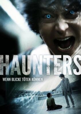 Haunters มหาเวทย์สงครามสะท้านโลก (2010)