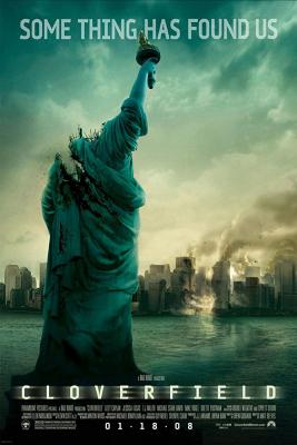 Cloverfield วันวิบัติอสูรกายถล่มโลก (2008)