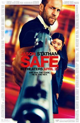 Safe โคตรระห่ำ ทะลุรหัส (2012)