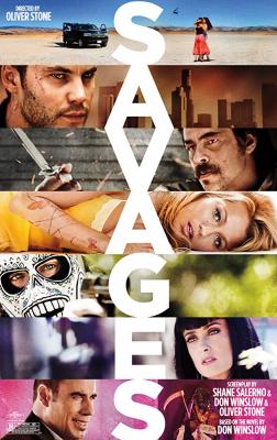 Savages คนเดือดท้าชนคนเถื่อน (2012)