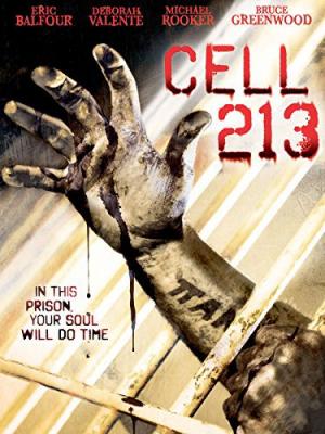 Cell 213 คุกสยอง 213 (2011)