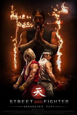 Street Fighter Assassins Fist สตรีทไฟท์เตอร์ ฤทธิ์หมัด (2014)