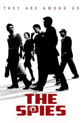 The Spies เดอะสปาย… สายลับภารกิจสังหาร (2012)