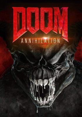 Doom: Annihilation ดูม 2 สงครามอสูรกลายพันธุ์ (2019)