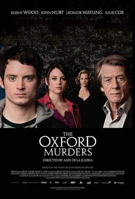 The Oxford Murders สืบจากคณิตศาสตร์ (2008)