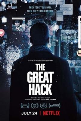 The Great Hack แฮ็กสนั่นโลก (2019) ซับไทย