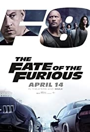 Fast and Furious 8 ฟาสต์แอนด์ฟิวเรียส 8 เร็ว…แรงทะลุนรก(2017)