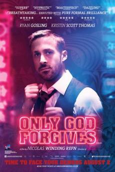 Only God Forgives รับคำท้าจากพระเจ้า (2013)