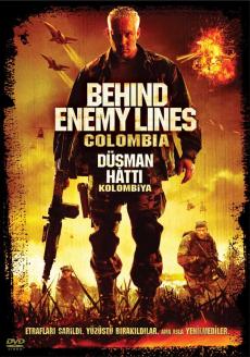 Behind Enemy Lines 3: Colombia ถล่มยุทธการโคลอมเบีย 3 (2009)