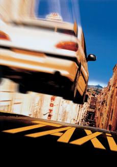 Taxi 1 แท็กซี่ระห่ำระเบิด ภาค 1 (1998)