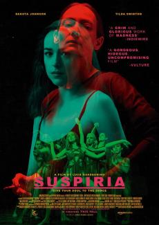 Suspiria กลัว (2018)