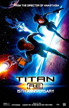 Titan A.E. ไทตั้น เอ.อี. ศึกกู้จักรวาล (2000)