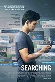 Searching : เสิร์ชหา…สูญหาย (2018)