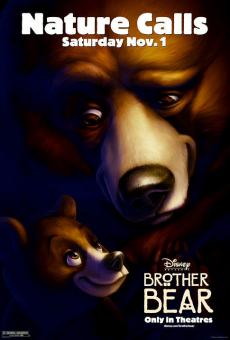 Brother Bear 1 มหัศจรรย์หมีผู้ยิ่งใหญ่ ภาค 1 (2003)