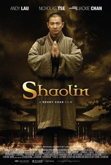 Shaolin เส้าหลิน สองใหญ่ (2011)