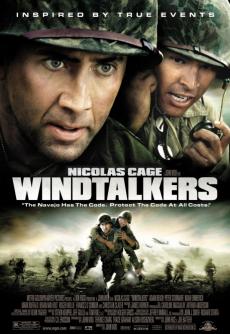 Windtalkers สมรภูมิมหากาฬโค้ดสะท้านนรก (2002)