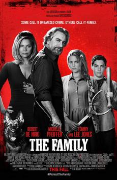 The Family พันธุ์แสบยกตระกูล (2013)