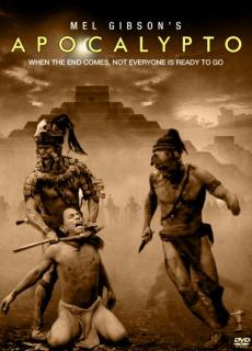 Apocalypto อะพอคคาลิพโต้ ปิดตำนานอารยชน (2006)