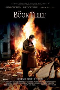 The Book Thief จอมโจรขโมยหนังสือ (2013)