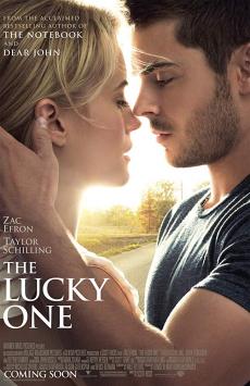 The Lucky One ลิขิตฟ้าชะตารัก (2012)