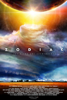 Zodiac: Signs of the Apocalypse สัญญาณล้างโลก (2014)