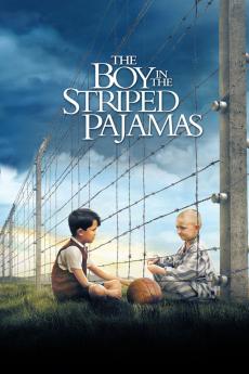 The Boy in the Striped Pajamas เด็กชายในชุดนอนลายทาง (2008)